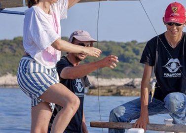 Haal de netten in met een lokale visser op Hvar