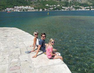 baai Kotor