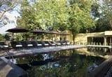 Kanchanaburi hotel: zwembad