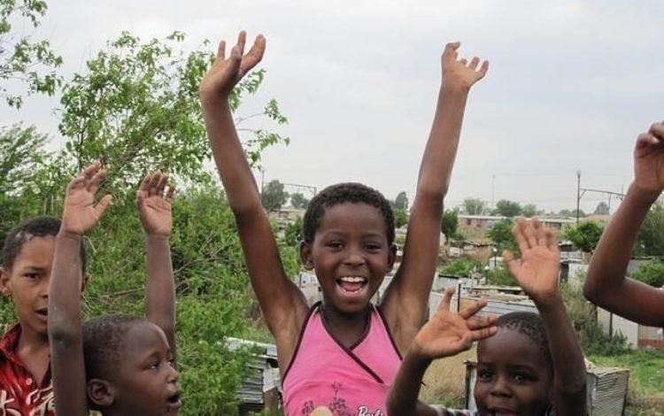 bevolking van Soweto