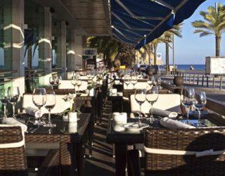 restaurant hotel sesimbra