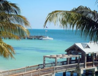 Proef van de Caraïbische sfeer in Key West