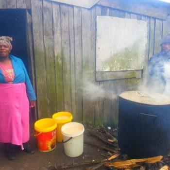 Leer de Xhosa-bevolking kennen