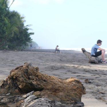 stranden van costa rica