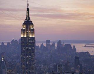 Pijlsnel naar het mooiste uitzicht van New York