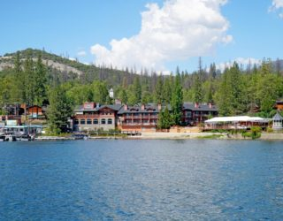 Yosemite National Park hotel