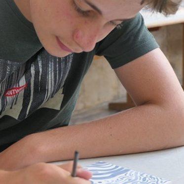 Schilder je eigen Azulejo in Portugal