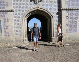 Sprookjespaleis van Portugal