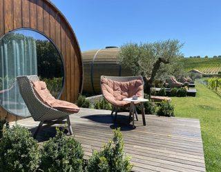 uniek verblijf in Portugal