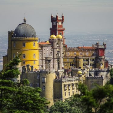 Palácio Nacional de Pena
