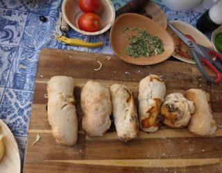 eigen brood bakken