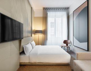 hotel in Lissabon