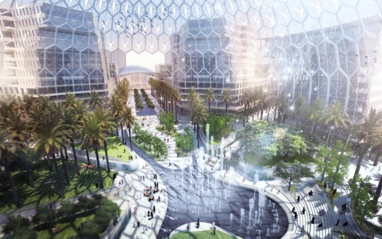 Ontdek de wereldexpo 2021 in Dubai